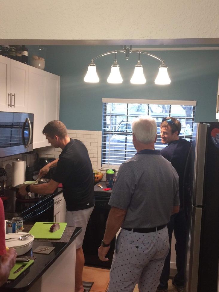 event2 kitchen