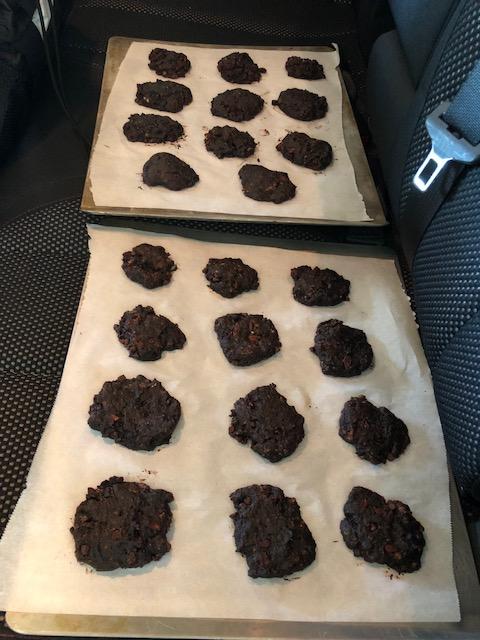 RouxbeChocolateCookies